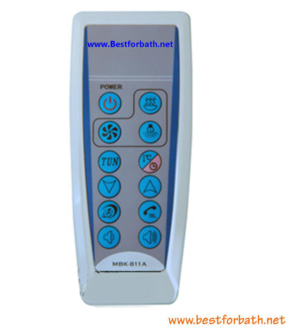 Remote Control MBK-811 - Image 1