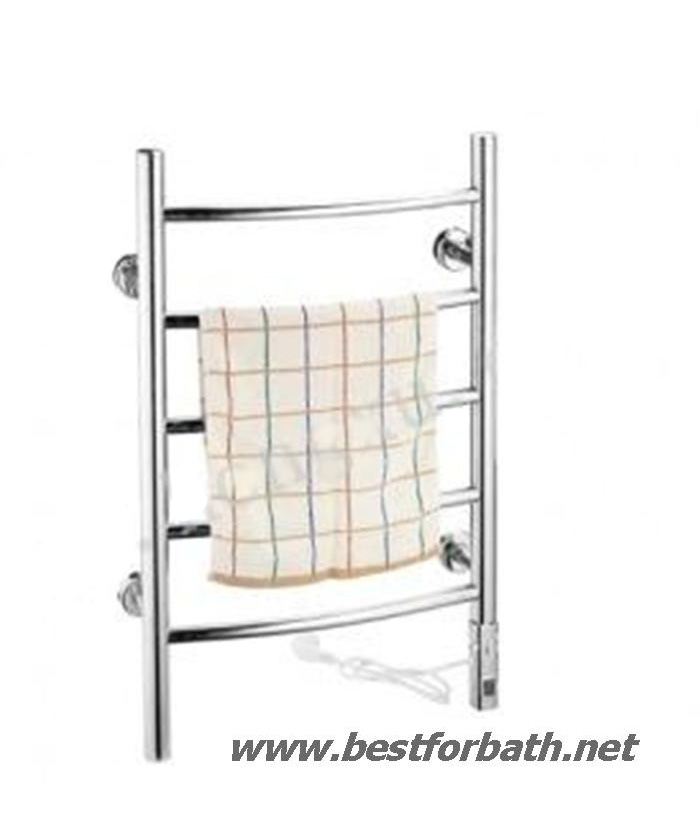 Wall Mount Electric Towel Warmer. BK-109B - Image 1
