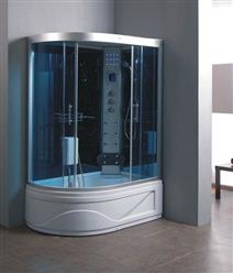 Steam Shower Room ,BLUETOOTH.Steam Sauna. 9002 - Image 7