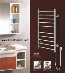 Wall Mount Electric Towel Warmer. BK-109 - Image 6