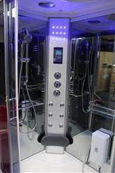 Steam Shower Room ,BLUETOOTH.Steam Sauna. 9002 - Image 4