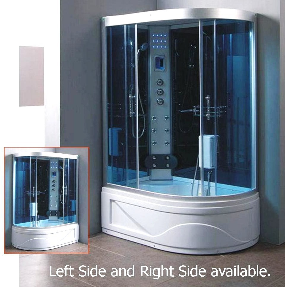 We specialize in luxury showers and baths! - Best Shower Room